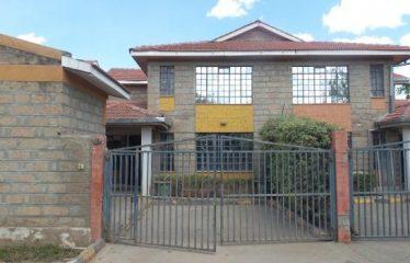 Maisonette on Mombasa Road