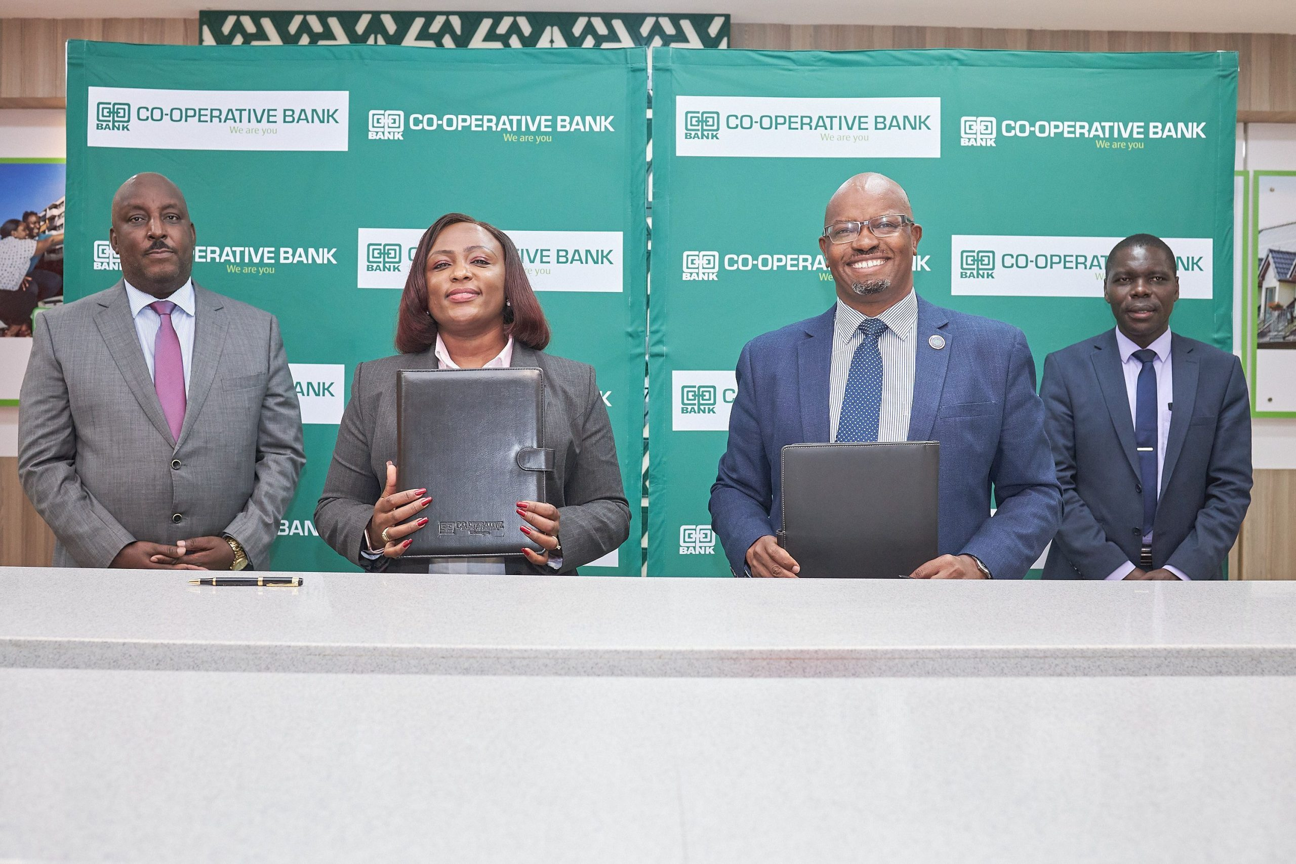 Co-operative bank launches the GoodHome mortgage 'Property Hub'