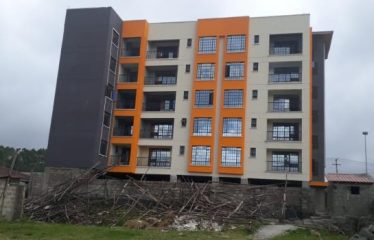 Residential Apartments in Ngong Town