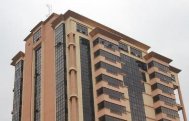 Office Space in Upper Hill